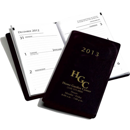 Pocket Weekly Day Planner
