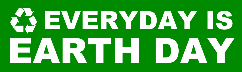 3 x 12 Bumper Sticker